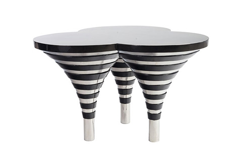 Phillips Collection - Butterfly Coffee Table - PH75348
