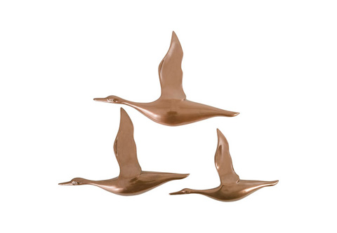 Phillips Collection - Flying Ducks - PH76062