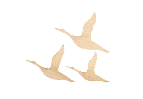 Phillips Collection - Flying Ducks - PH76064