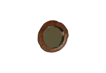 Phillips Collection - Heartwood Round Mirror - TH54015