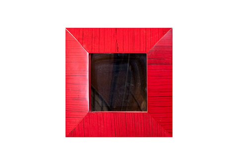 Phillips Collection - Bamboo Square Mirror - TH60124