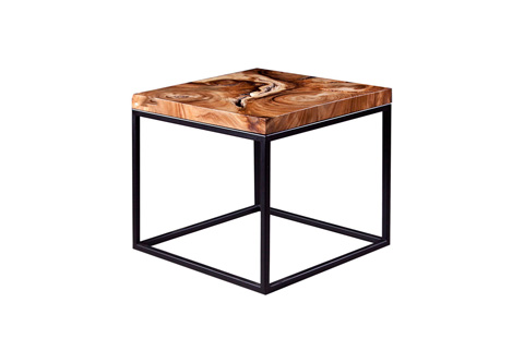 Phillips Collection - Martin Side Table - TH62862