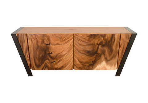 Phillips Collection - Traper Sideboard - TH63912