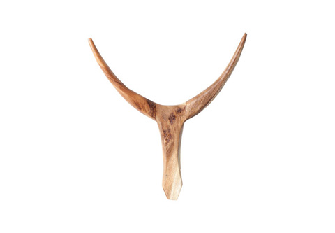 Phillips Collection - Nguni Horn Mount - TH65495