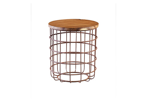 Phillips Collection - Cage Side Table - TH65513