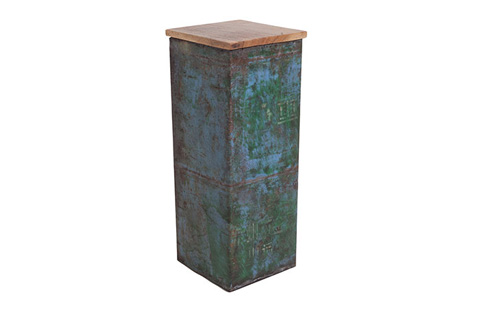 Phillips Collection - Crumpled Pedestal - TH66086