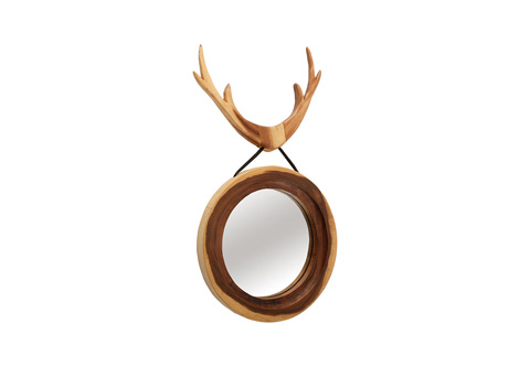 Phillips Collection - Dear Hanging Mirror - TH68719