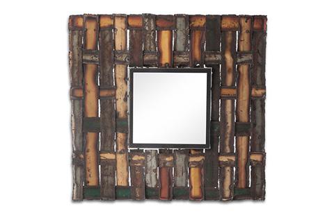 Phillips Collection - Stripe Mirror - TH68900