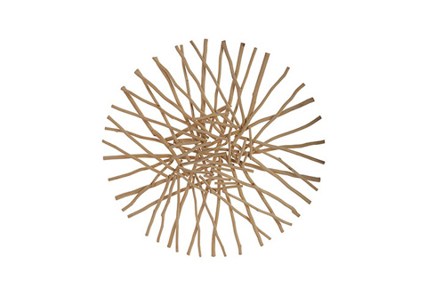 Phillips Collection - Cross Stick Wall Art - TH72029