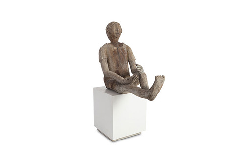 Phillips Collection - Sitting People - TH72394