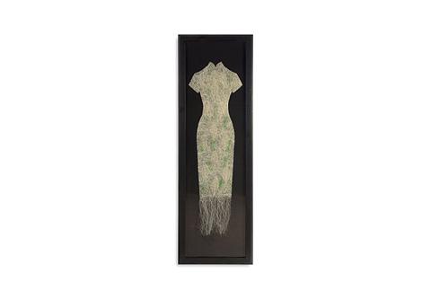 Phillips Collection - Kimono Wall Art - TH74481