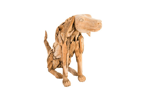 Phillips Collection - Lidell Root Dog - ID76435