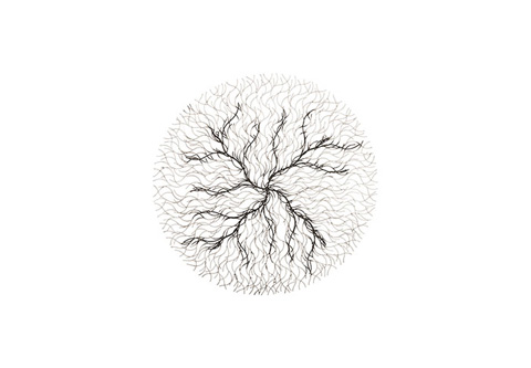 Phillips Collection - Wire Root Wall Art - ID78294