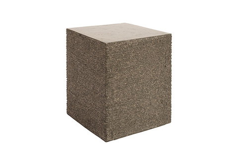 Phillips Collection - Terrazzo Pedestal - ID78823
