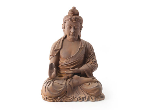 Phillips Collection - Enchanting Buddha - PH62036
