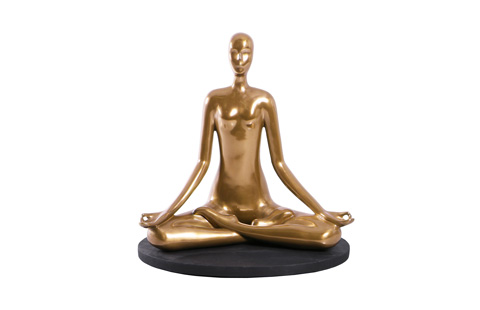 Phillips Collection - Yoga Figure - PH67762