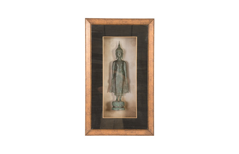 Phillips Collection - Buddha Classic Wall Art - TH79997