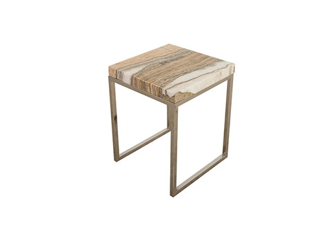 Phillips Collection - Onyx Accent Table - ID74585