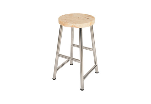 Phillips Collection - Onyx Barstool - ID76425