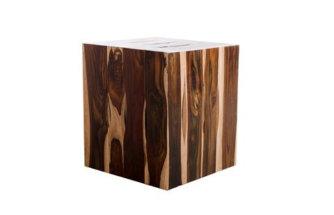 Phillips Collection - Rosewood Strip Stool - ID77367