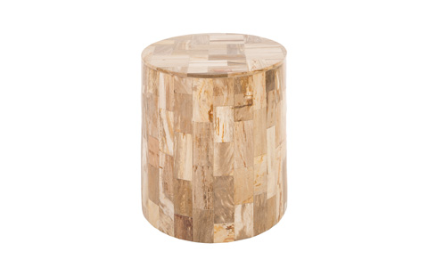Phillips Collection - Petrified Laminate Stool - ID77933