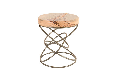 Phillips Collection - Spiral Stool - ID78297