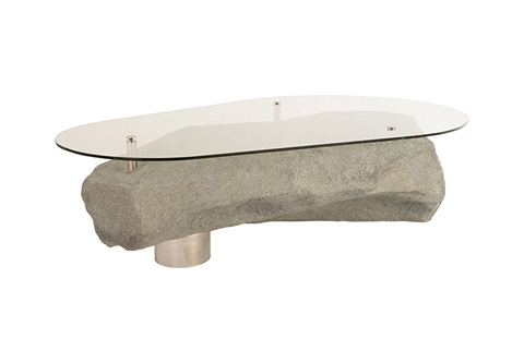 Asteroid Coffee Table Ph67766 Phillips Collection Occasional Tables From Furnitureland South