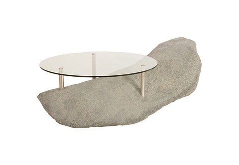 Phillips Collection - Asteroid Coffee Table - PH67767