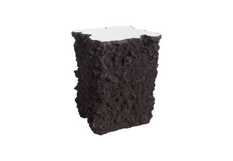 Phillips Collection - Fireco Side Table - PH75344