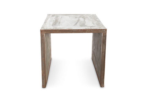Phillips Collection - Concrete Side Table - PH75863
