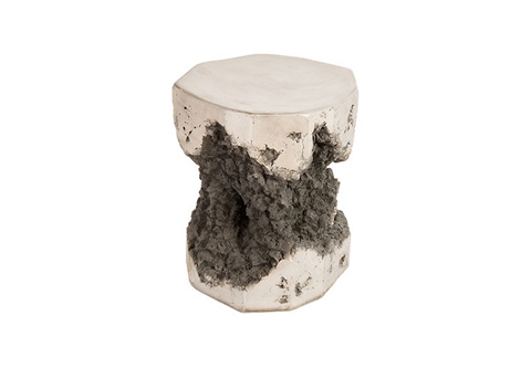 Phillips Collection - Lava Stool - PH80014