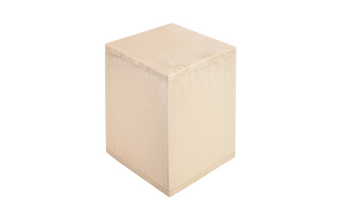 Phillips Collection - Mother of Pearl Stool - TH76437