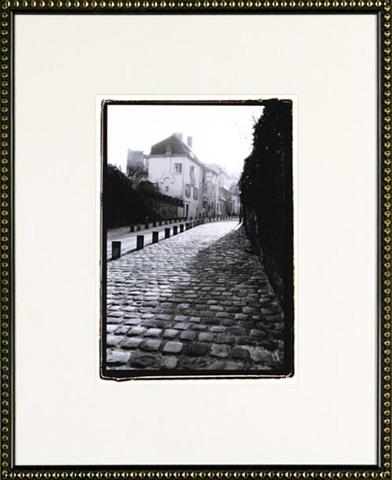 The Picture Source - Parisien Walkway II - ACD602C