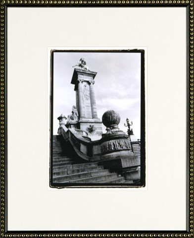 The Picture Source - Along The Seine II - ACD602E