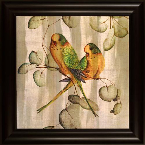 The Picture Source - Song Birds II - AKB773B