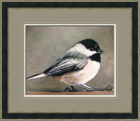 Picture Source, The - Chickadee - C624
