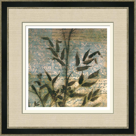 The Picture Source - Wildflower Tapestry I - G044BZ