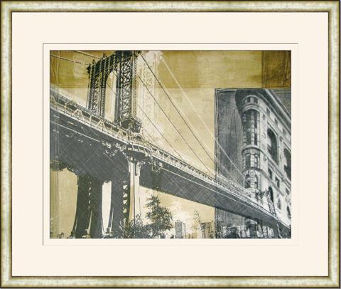 The Picture Source - Custom Metropolitan Collage II - H231B