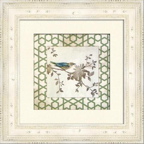The Picture Source - Audubon Tile II - J105B