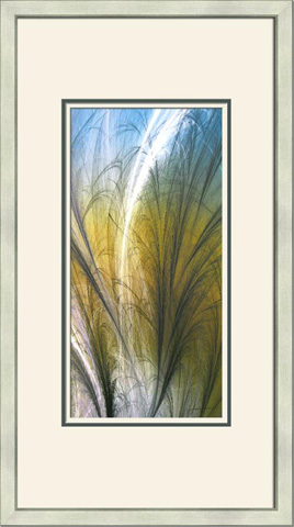 The Picture Source - Fountain Grass III - J111A
