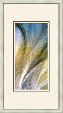 The Picture Source - Fountain Grass IV - J111B