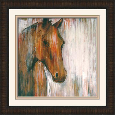 The Picture Source - Painted Pony - J348