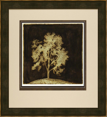 Picture Source, The - Gilded Tree III - M108AZ