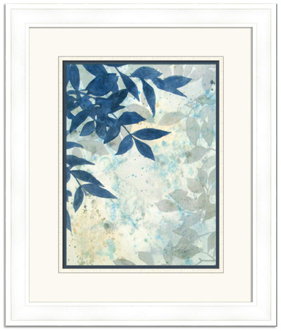 The Picture Source - Aquarelle Shadows I - M116A