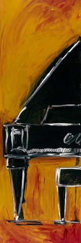 The Picture Source - Piano 2012 - MCK700A