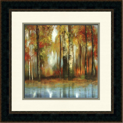 The Picture Source - Indian Summer I - P314