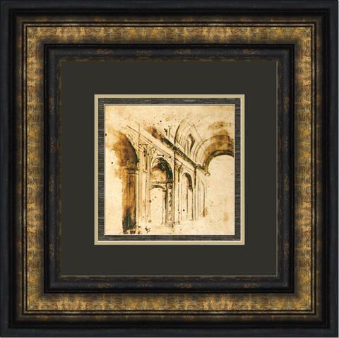 The Picture Source - Classical Arches - P391E