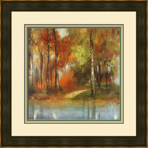 Picture Source, The - Indian Summer II - P395B