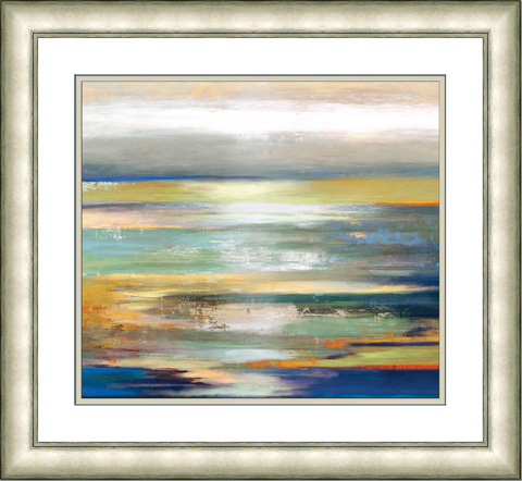 The Picture Source - Evening Tide - R438