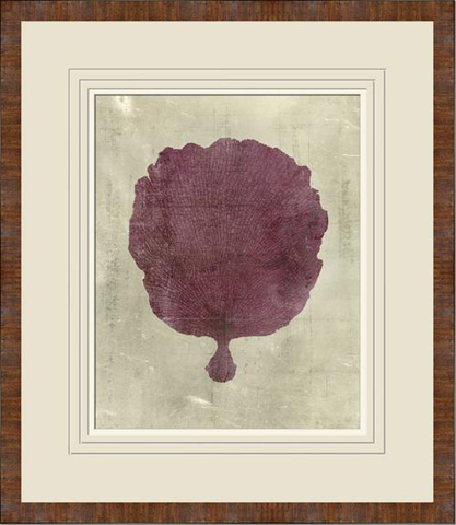 Image of Coral In Plum